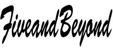 FiveandBeyond Logo