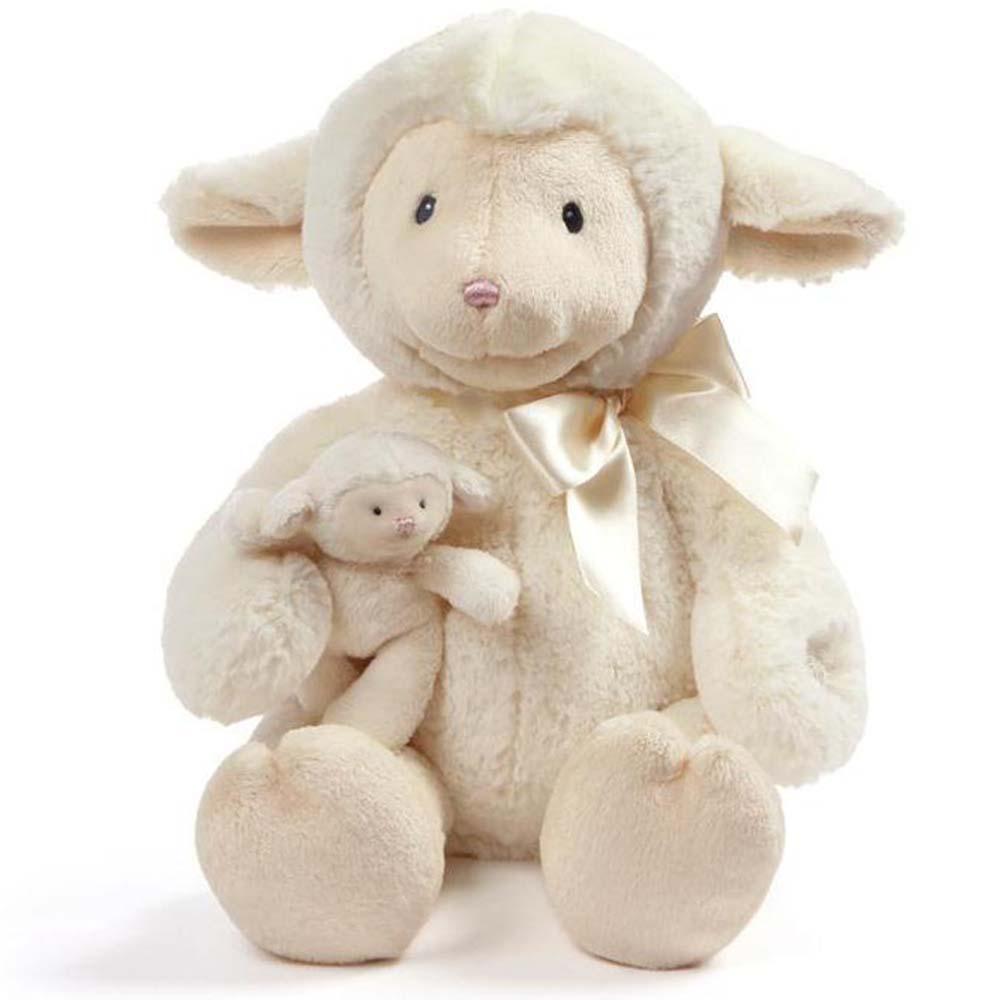 Storytime Lamb